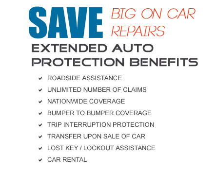 car warranties pro